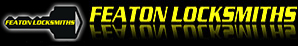 Featon Locksmiths Logo Mobi